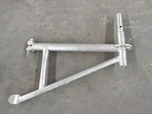 Scaffold Side Bracket