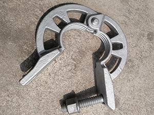 Scaffold Rosette Clamp