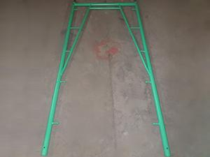 Scaffolding Snap-on Mason Frame