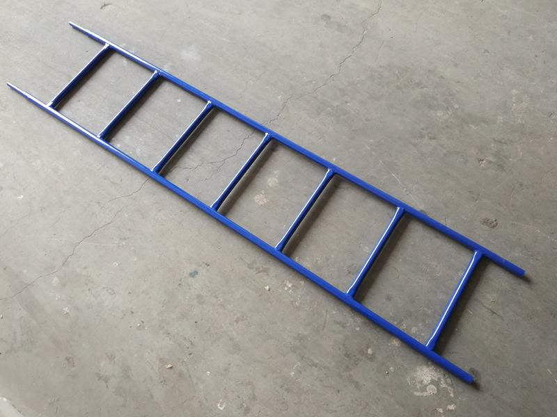 Ladder And Bracket Scaffold Frame System Supplier Coronet