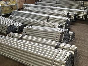 Scaffold Galvanized Tube