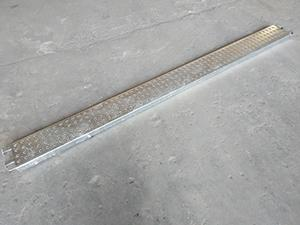 Scaffold QES Steel Plank